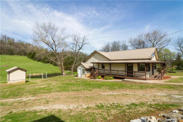 16401 Roundtop  Rd, Sulphur Springs, AR 72768 (MLS #1078578) :: Five Doors Real Estate - Northwest Arkansas