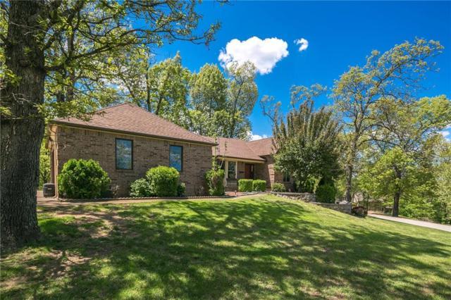 8996 Pikes Peak  Rd, Rogers, AR 72756 (MLS #1078607) :: HergGroup Arkansas