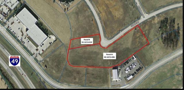 4.21 Acres  S Everest  Ave, Rogers, AR 72758 (MLS #1078793) :: HergGroup Arkansas