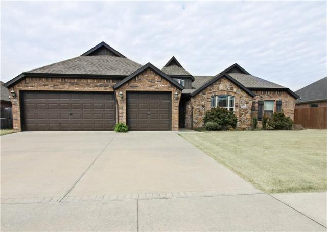 1204 Starry Sky  Blvd, Bentonville, AR 72712 (MLS #1078795) :: McNaughton Real Estate