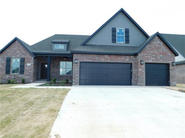 777 Via Sangro  Rd, Springdale, AR 72762 (MLS #1078800) :: McNaughton Real Estate