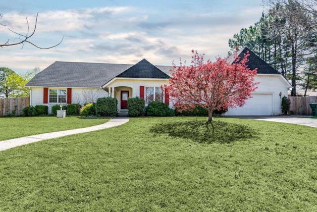 303 S Rife  Dr, Rogers, AR 72758 (MLS #1078882) :: McNaughton Real Estate