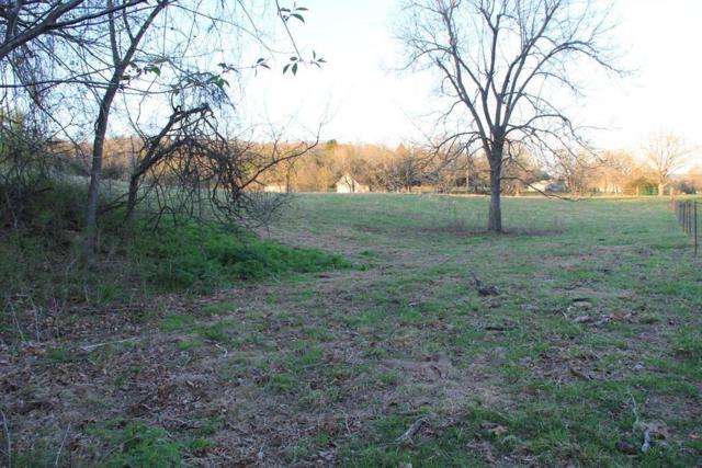 Park Ridge  Dr, Lowell, AR 72745 (MLS #1078964) :: McNaughton Real Estate