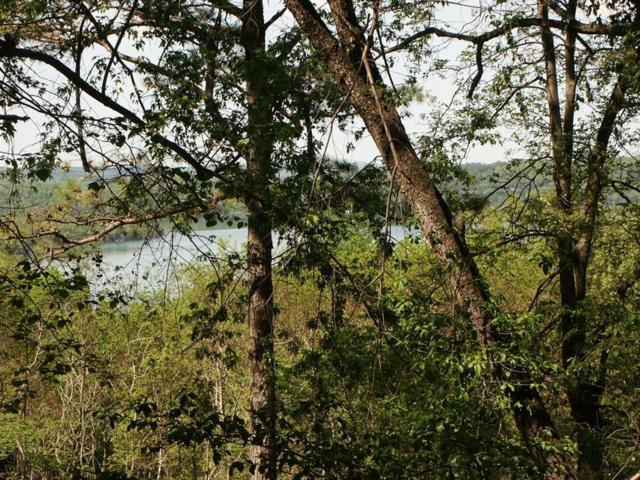 Ridge Rd, Eureka Springs, AR 72631 (MLS #1079080) :: McNaughton Real Estate