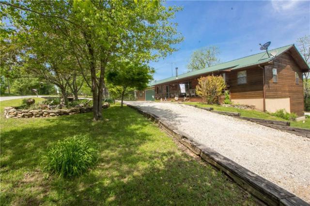 590 Cr 214, Eureka Springs, AR 72631 (MLS #1079106) :: Five Doors Network Northwest Arkansas
