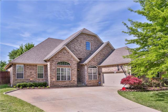 4103 Wood Duck  Dr, Fayetteville, AR 72704 (MLS #1079288) :: McNaughton Real Estate