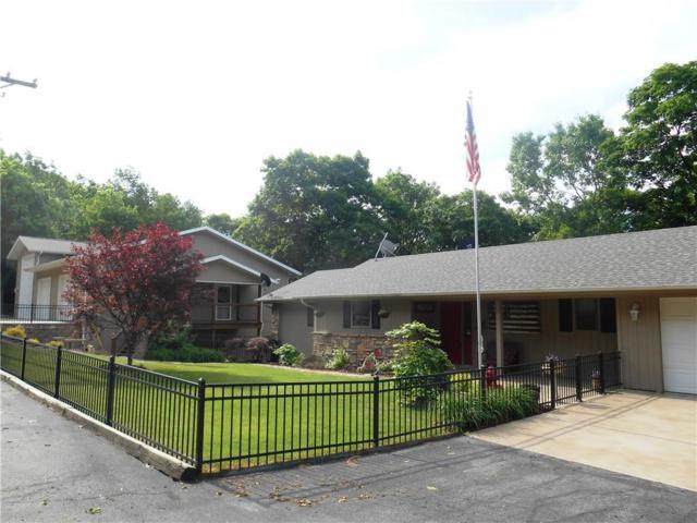 120 Summit  Dr, Holiday Island, AR 72631 (MLS #1079522) :: McNaughton Real Estate