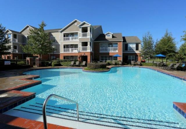 4261 Meadow Creek Unit #207 #207, Fayetteville, AR 72703 (MLS #1079550) :: McNaughton Real Estate