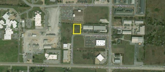 Lot 12 Westpark  Dr, Bentonville, AR 72712 (MLS #1079684) :: Five Doors Real Estate - Northwest Arkansas