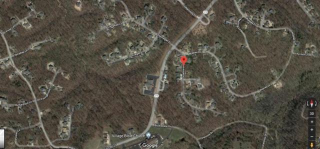 Lot 36 Scarborough  Ln, Bella Vista, AR 72715 (MLS #1079831) :: McNaughton Real Estate