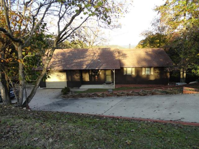 12036 E Airport  Dr, Garfield, AR 72732 (MLS #1080259) :: McNaughton Real Estate