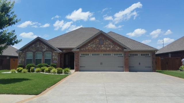 3006 Pine Valley  Rd, Bentonville, AR 72712 (MLS #1080308) :: McNaughton Real Estate