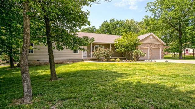 79 Briarwood  Rd, Rogers, AR 72756 (MLS #1080383) :: McNaughton Real Estate