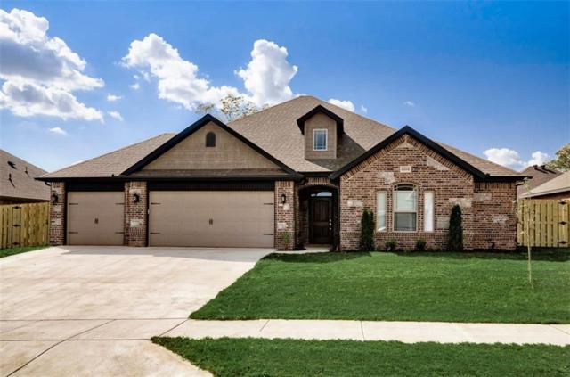 5304 62nd  Pl, Rogers, AR 72758 (MLS #1080615) :: McNaughton Real Estate