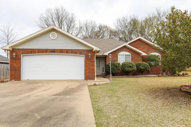 402 Old Forge  Dr, Bentonville, AR 72712 (MLS #1080742) :: McNaughton Real Estate