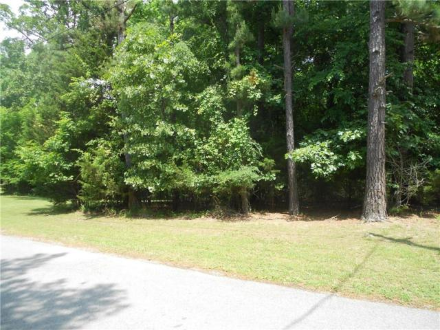 Hickory Dr, Rogers, AR 72756 (MLS #1080841) :: McNaughton Real Estate