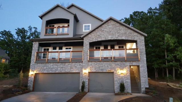 2292 N Marks Mill  Ln, Fayetteville, AR 72703 (MLS #1080936) :: Five Doors Network Northwest Arkansas