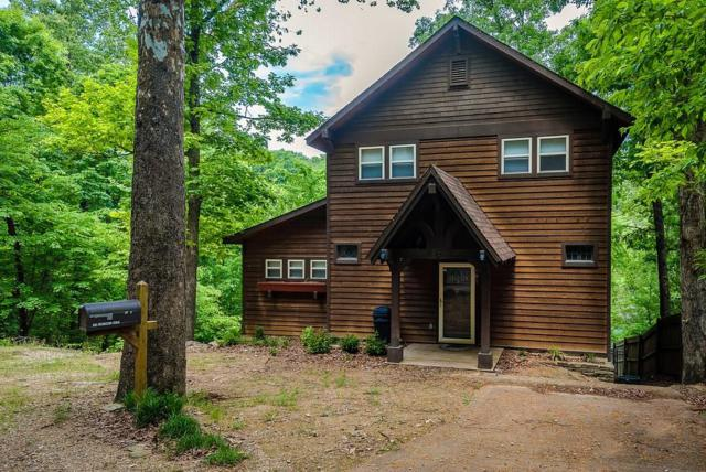 185 Lakeshore  Dr, Eureka Springs, AR 72631 (MLS #1081119) :: McNaughton Real Estate