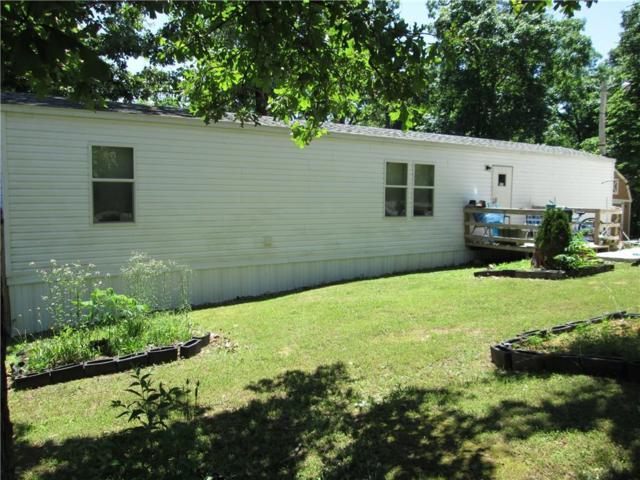 16312 Robin  Rd, Bella Vista, AR 72715 (MLS #1081133) :: McNaughton Real Estate