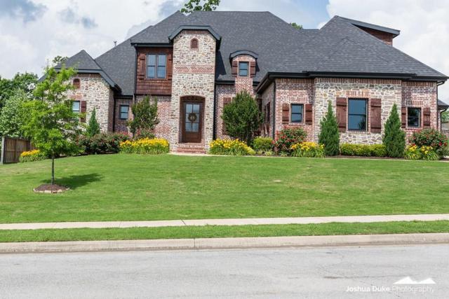4110 Integrity  Wy, Springdale, AR 72762 (MLS #1081152) :: McNaughton Real Estate