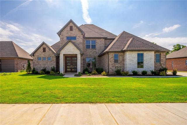 4309 S 86th  St, Bentonville, AR 71712 (MLS #1081165) :: McNaughton Real Estate