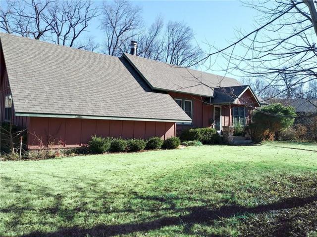 201 Sw E  St, Bentonville, AR 72712 (MLS #1081356) :: McNaughton Real Estate