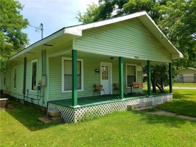 625 Park  St, Springdale, AR 72764 (MLS #1081360) :: McNaughton Real Estate