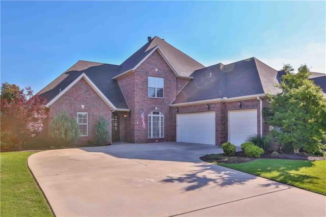 6109 Laurel Hill  Ln, Rogers, AR 72758 (MLS #1081442) :: McNaughton Real Estate