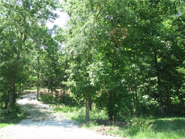 lot 35 The Knolls, Goshen, AR 72703 (MLS #1081464) :: McNaughton Real Estate