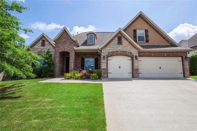 6413 Timber Ridge  Dr, Rogers, AR 72758 (MLS #1081561) :: McNaughton Real Estate
