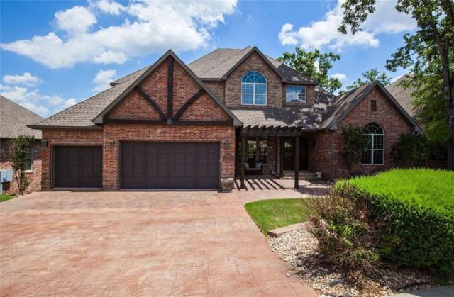 1610 Ne Chapel Hill  Dr, Bentonville, AR 72712 (MLS #1081792) :: McNaughton Real Estate
