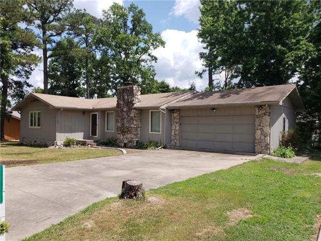 28 Indian Wells  Dr Unit #9 #9, Holiday Island, AR 72631 (MLS #1081986) :: McNaughton Real Estate