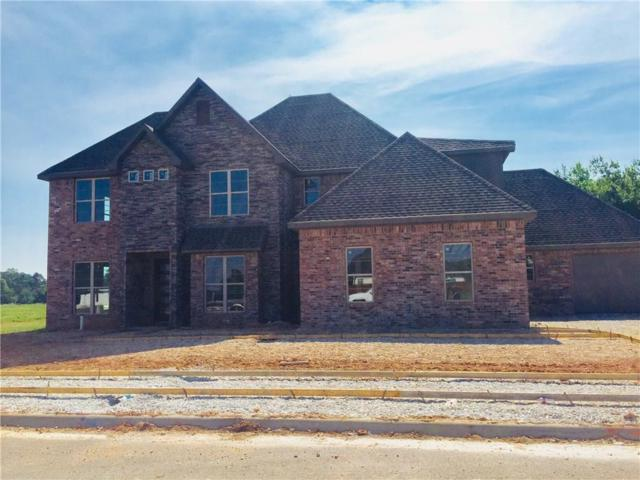 4307 S 86th  St, Bentonville, AR 72712 (MLS #1082105) :: McNaughton Real Estate