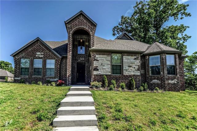 2901 Ne Doyle  Dr, Bentonville, AR 72712 (MLS #1082154) :: McNaughton Real Estate