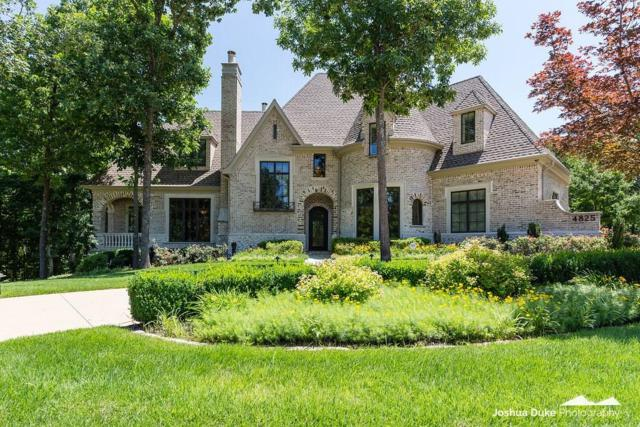 4825 Clear Creek  Blvd, Fayetteville, AR 72704 (MLS #1082211) :: McNaughton Real Estate