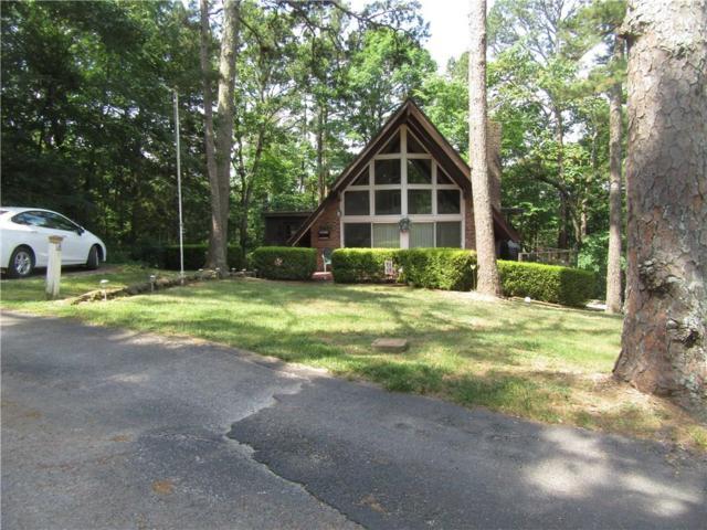 56 Ridgeway  Ave, Eureka Springs, AR 72632 (MLS #1082248) :: McNaughton Real Estate
