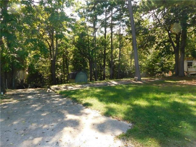 16183 Sycamore  Ln, Rogers, AR 72756 (MLS #1082270) :: McNaughton Real Estate