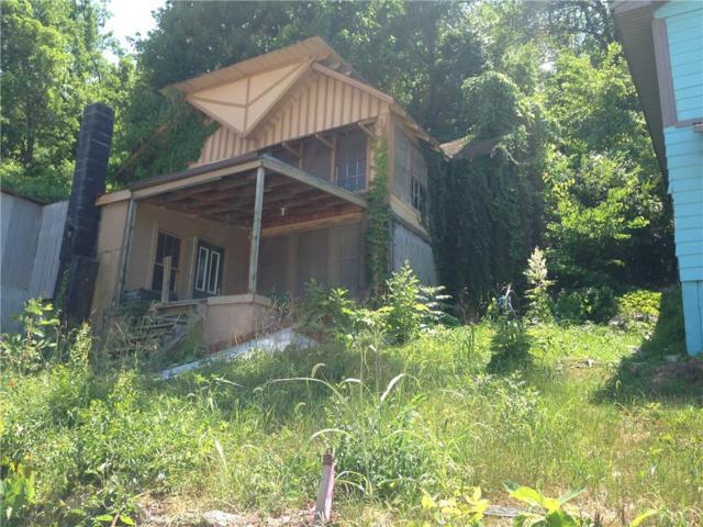13459 Lookout  Dr, Bella Vista, AR 72714 (MLS #1082278) :: McNaughton Real Estate