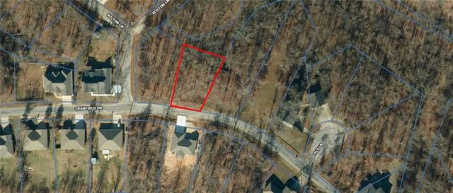 Cranfield Lot 9  Dr, Bella Vista, AR 72714 (MLS #1082290) :: McNaughton Real Estate