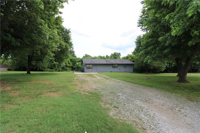 1610 Little Flock  Dr, Rogers, AR 72756 (MLS #1082351) :: McNaughton Real Estate