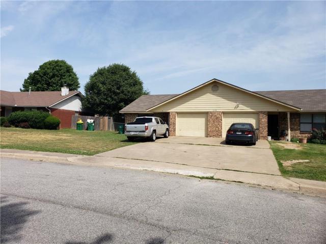 2104 Ashlee  Dr, Springdale, AR 72764 (MLS #1082357) :: McNaughton Real Estate