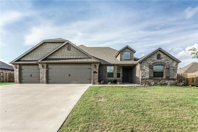 1241 Brandon  Wy, Bentonville, AR 72719 (MLS #1082420) :: Five Doors Real Estate - Northwest Arkansas