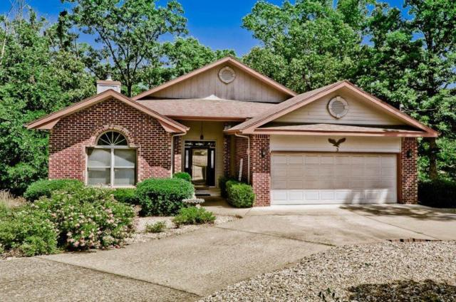 5 Cambria  Dr, Bella Vista, AR 72715 (MLS #1082437) :: McNaughton Real Estate