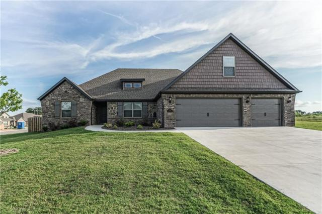 1230 Stoneybrook  Ln, Bentonville, AR 72712 (MLS #1082448) :: Five Doors Real Estate - Northwest Arkansas