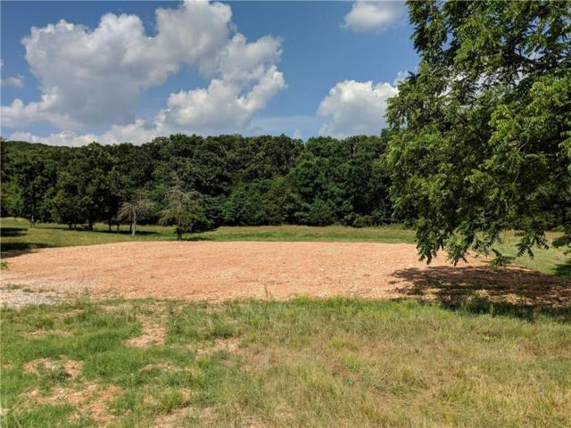 Knolls Lot 27, Goshen, AR 72730 (MLS #1082452) :: McNaughton Real Estate