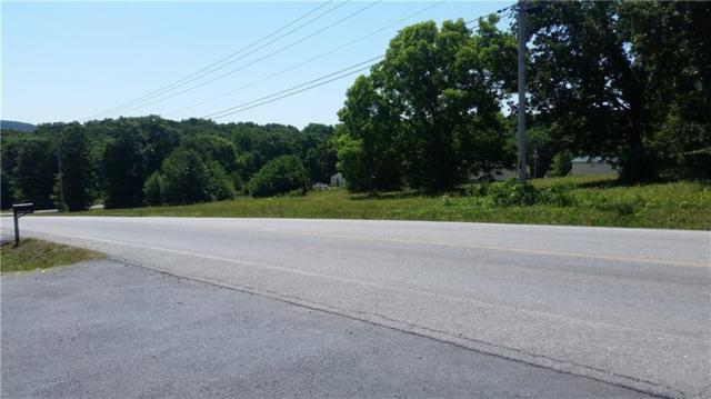913 Freeman Switch  Rd, Berryville, AR 72616 (MLS #1082528) :: McNaughton Real Estate