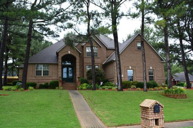 4579 Baywood  Ave, Springdale, AR 72762 (MLS #1082554) :: McNaughton Real Estate