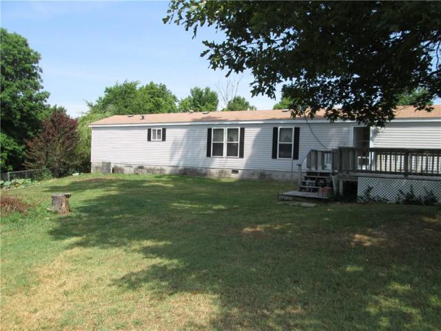 12864 Bryant  Cir, Rogers, AR 72756 (MLS #1082681) :: McNaughton Real Estate