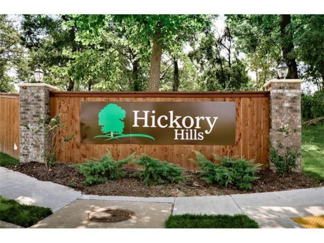 1103 Hickory  St, Cave Springs, AR 72718 (MLS #1082734) :: McNaughton Real Estate