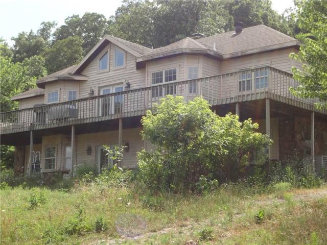 10442 Granite  Rd, West Fork, AR 72774 (MLS #1082897) :: McNaughton Real Estate